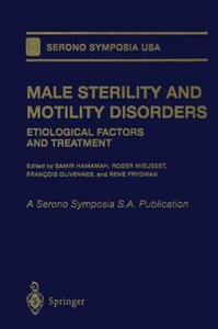 Male Sterility and Motility Disorders