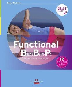 Functional Bauch Beine Po