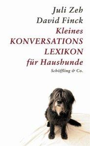 Kleines Konversationslexikon für Haushunde