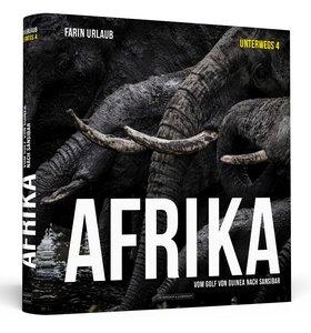 Afrika: Vom Golf von Guinea nach Sansibar. unsignierter Einzelba