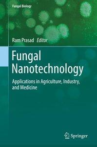 Fungal Nanotechnology