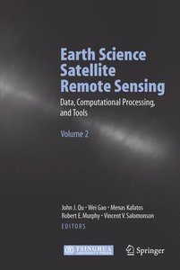 Earth Science Satellite Remote Sensing 2