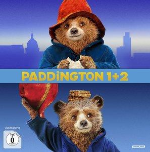 Paddington 1 & 2. Limited Collector\'s Edition