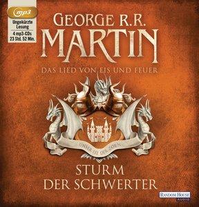 Das Lied von Eis und Feuer 05. Sturm der Schwerter
