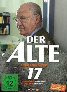 Der Alte Collector's Box Vol. 17 (15 Folgen)