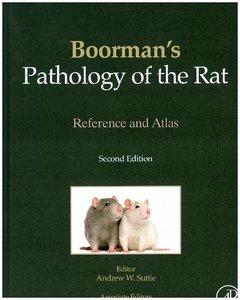 Boorman's Pathology of the Rat
