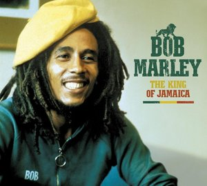The King Of Jamaica