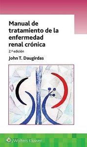 Manual de Tratamiento de la Enfermedad Renal Crónica