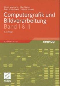 Computergrafik und Bildverarbeitung