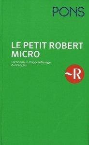 PONS Le Petit Robert Micro