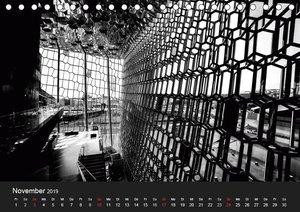 island kalender 2019 tischkalender 2019 din a5 quer. Black Bedroom Furniture Sets. Home Design Ideas