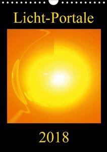 Licht-Portale