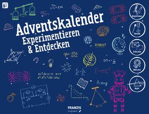 Young Explorer Adventskalender 2018