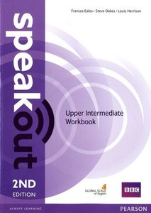 Speakout Upper Intermediate. Workbook without Key