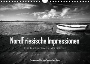 Nordfriesische Impressionen - Eine Insel im Wechsel der Gezeiten
