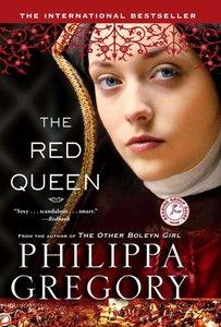Cousins' War 02. The Red Queen