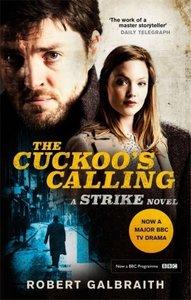 The Cuckoo\'s Calling. TV Tie-In
