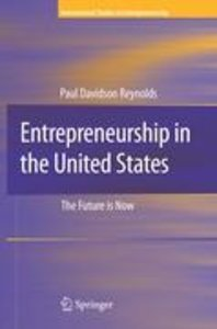 Entrepreneurship in the United States