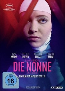 Die Nonne. Special Edition - Digital Remastered