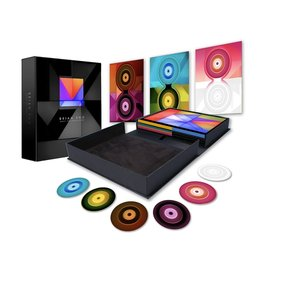 Music For Installations (Limited Edition6CD Box)