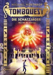 Tombquest - Die Schatzjäger, Band 03