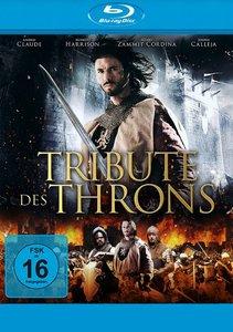 Tribute des Throns