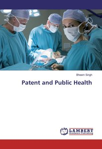 Patent and Public Health