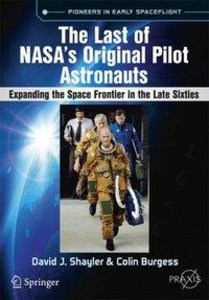 NASA\'s Pilot Astronaut Groups of the Late 1960s