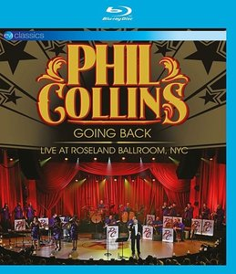 Going Back: Live At Roseland Ballroom,Nyc (BR)