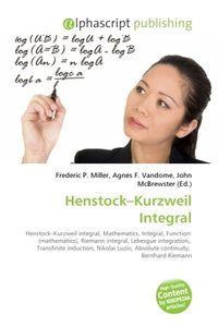 Henstock Kurzweil Integral