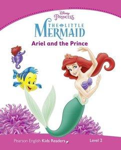 Level 2: The Little Mermaid