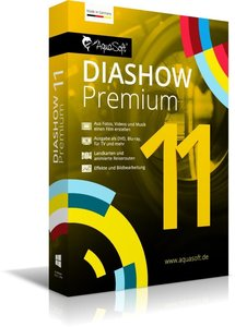 DiaShow 11 Premium