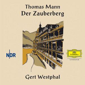 Der Zauberberg, 15 Audio-CDs