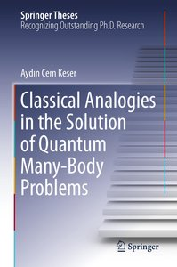 Classical Analogies in the Solution of Quantum Many-Body Problem