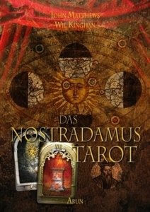 Das Nostradamus-Tarot