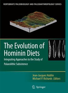 The Evolution of Hominin Diets