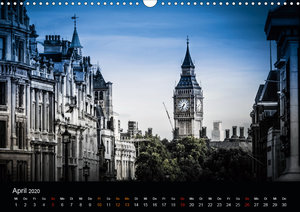 London - street view