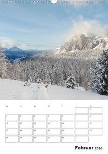 Alta Badia ? Traumlandschaft für Bergsteiger und Wanderer