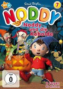 Noddy 7-Noddy und die Kobolde