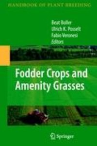Fodder Crops and Amenity Grasses