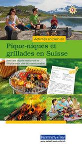 Pique-niques et grillades en Suisse