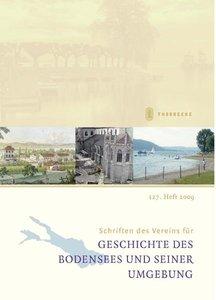 Schriften des Vereins für Geschichte des Bodensees und seiner Um