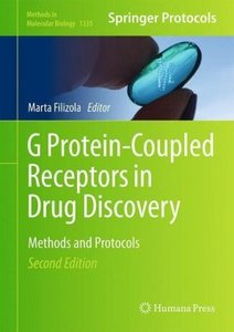 G Protein-Coupled Receptors in Drug Discovery