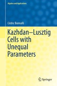 Kazhdan-Lusztig Cells with Unequal Parameters