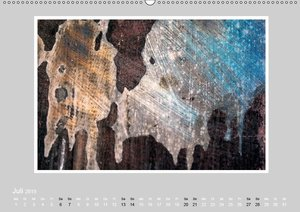 INDUSTRIE MAL ANDERS (Wandkalender 2019 DIN A2 quer)