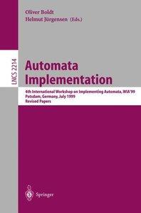 Automata Implementation