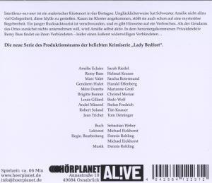 Spurlos verschwunden (01)