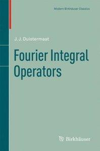 Fourier Integral Operators
