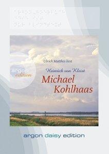 Michael Kohlhaas (DAISY Edition)