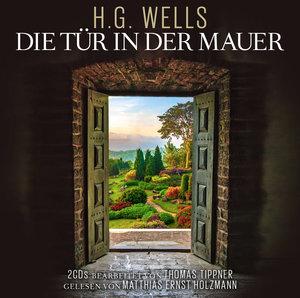 Die Tür In Der Mauer-H.G.Wells